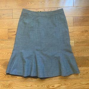 Banana Republic Skirt Sz 4